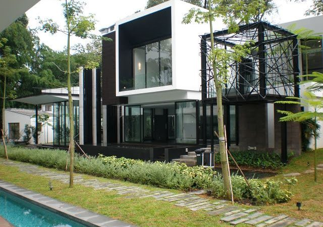 Singapore Homes And Condos For All
