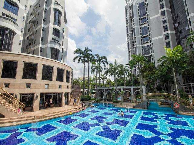 Buy Property In Singapore: A Step By Step Guide